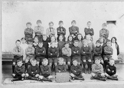 Oamaru South School