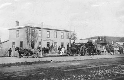 Duntroon Hotel