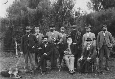 Waitaki Gaelic Society