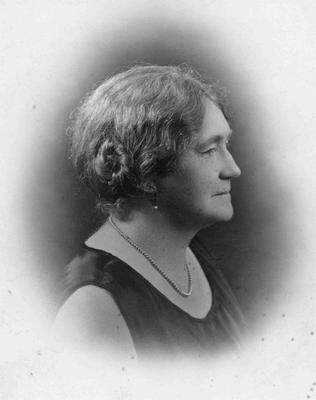 Agnes Todd