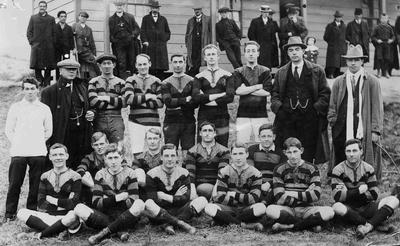North Otago Representatives