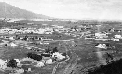 Kurow about 1931