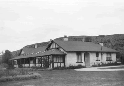 Kurow Maternity Hospital