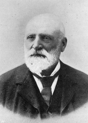 John Douglas, Mount Royal, Palmerston