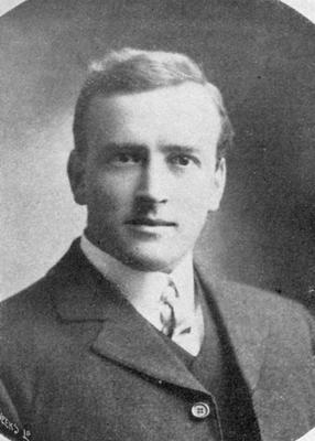 David E Booth