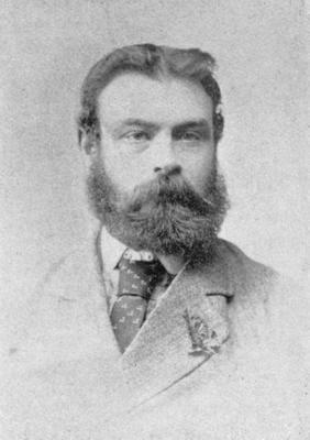 Sutherland, Walter