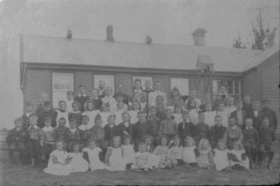 Duntroon School