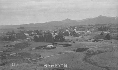 Hampden View