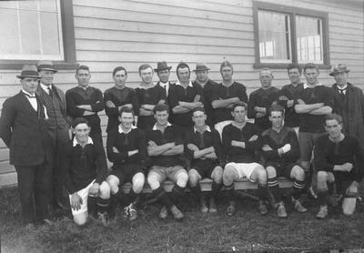 Country Football Team