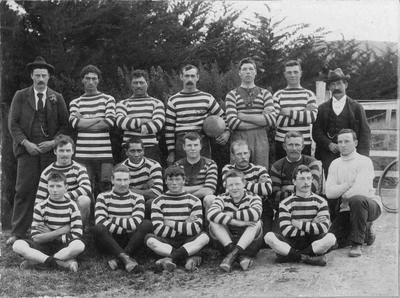 Hampden Football Club