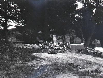 Grave of Thomas A Munro