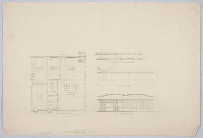Proposed Addition Alteration Etc. to Business Premises, Wear Street