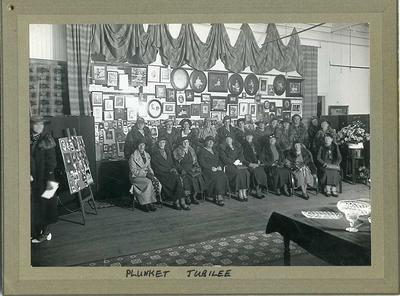 Kurow Plunket Jubilee photograph