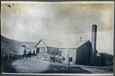 Merton Dairy Factory; 2018/058.071