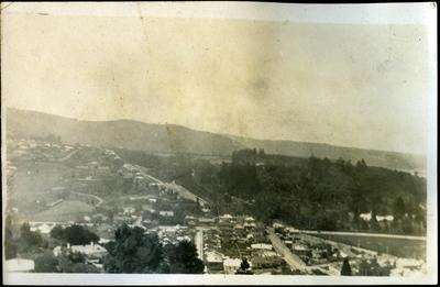 View of Dunedin; 2018/058.085
