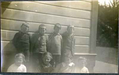 Infants, Kokoamo School
