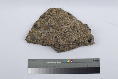 Kakanui Mineral Breccia