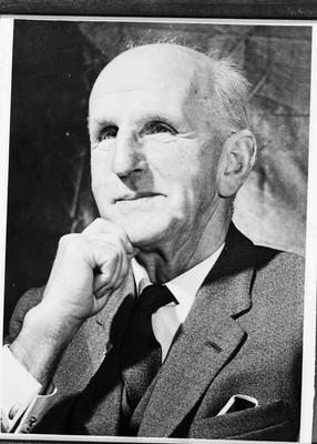 J C Kirkness. Mayor of Oamaru: 1941-1947