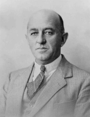 L J K Familton. Mayor of Oamaru: 1938 -1941.
