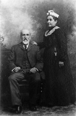 Hay, Mr & Mrs David; Mahan, R; 2017/002.78