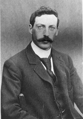 Gifford, George M
