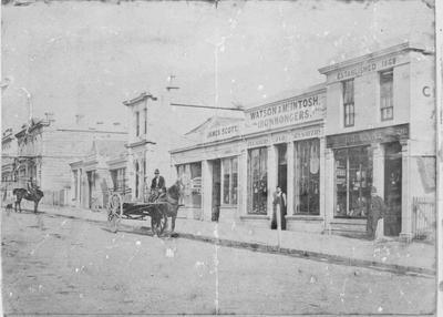 Tees Street
