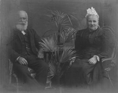 Little, Mr Thomas Stevenson and Mrs Ellen. Corriedale