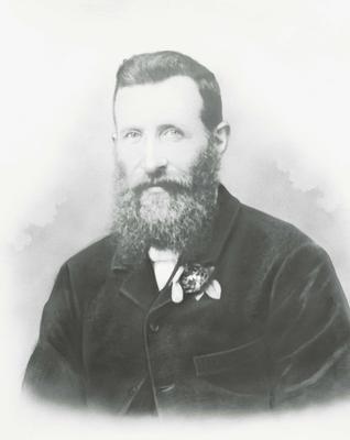 Finlay Cook Elder