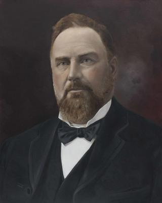 McKenzie, Hon. John