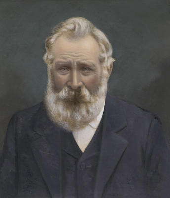Robertson (?), William. Incholme