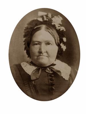 Young, Mrs James Shelton [Skedden?]; 2017/002.67