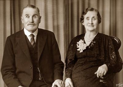 McInnes, Mr & Mrs A