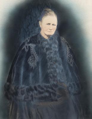 Gleeson, Margaret
