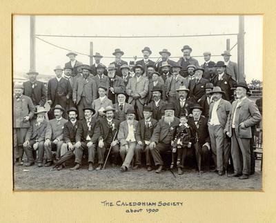 Caledonian Society