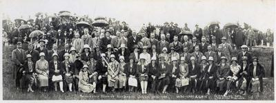 Palmerston District High School Jubilee 1866 - 1929, 1890 - 1900 Clan