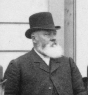 Thomas Forrester