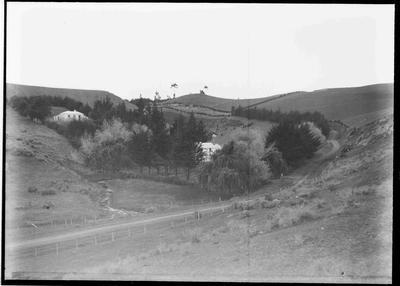 Phoenix Flour Mill, Old Mill Road, Oamaru