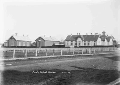 Oamaru South School