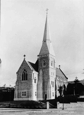 St Luke's Anglican Church, Oamaru