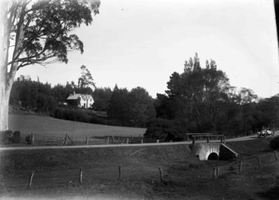 The Glebe, Parsons Road Oamaru