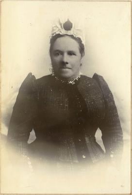 Mrs Mina Ann Urquhart (nee McKenzie)