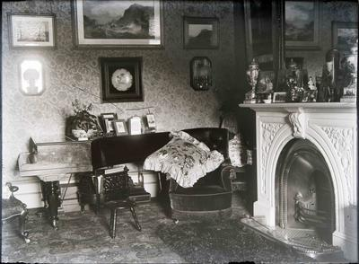 Elderslie Estate homestead interior