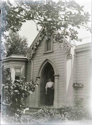 Burnside Homestead, Elderslie