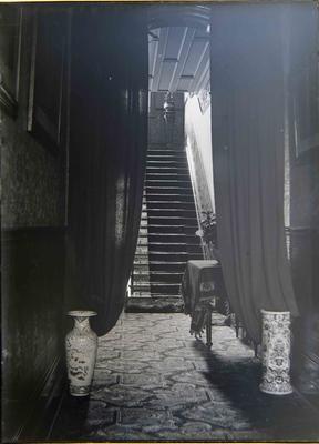 Elderslie Estate Homestead hallway