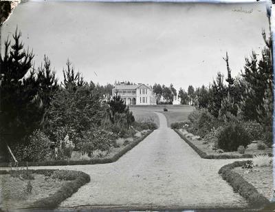 Windsor Park Estate Homestead