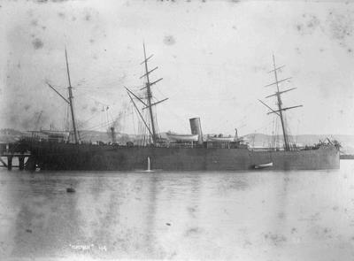 Elderslie at Sumpter Wharf