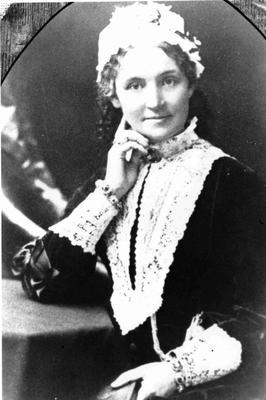Agnes Reid, Elderslie