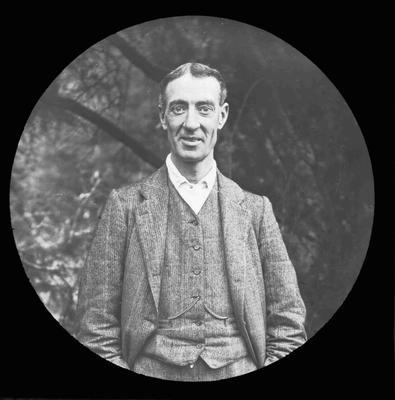 Douglas Reid, Elderslie