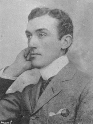 Egerton Humphries Reid, 'Arnmore'  Windsor