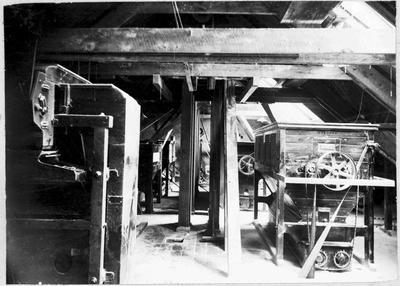 Clark's Mill, near Maheno, North Otago